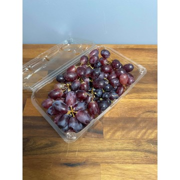Red Grapes Pre Packed