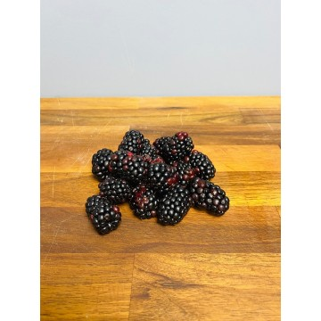 Black berries (punnet)