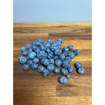 Blue berries (punnet)