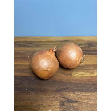 Onions Medium 500g