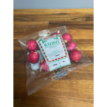 Packet of Radish