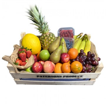 Deluxe Fruit Box