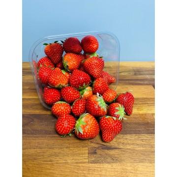 Dutch Strawberries (Punnet)