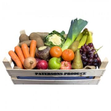 Essentials Mixed Fruit &...
