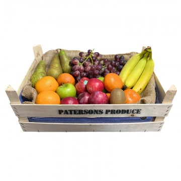 Essentials Fruit Box