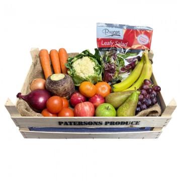 Essentials Mixed Fruit,...