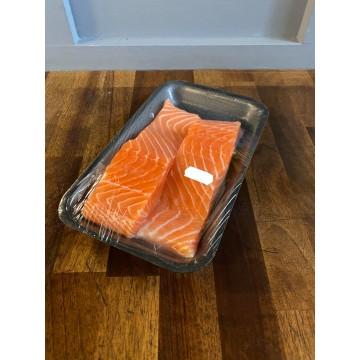 Salmon Fillets 400g