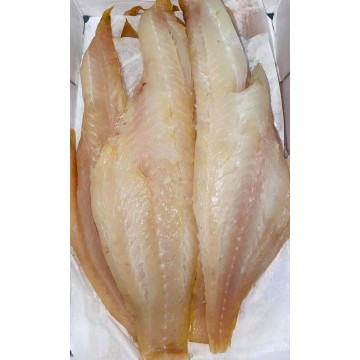 Smoked Haddock Fillet (each)