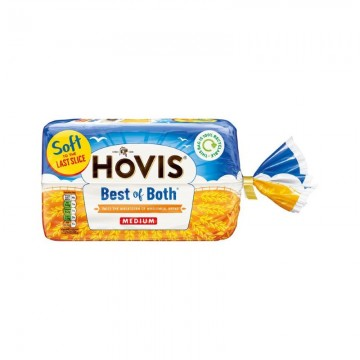 Hovis Best of Both® Medium...
