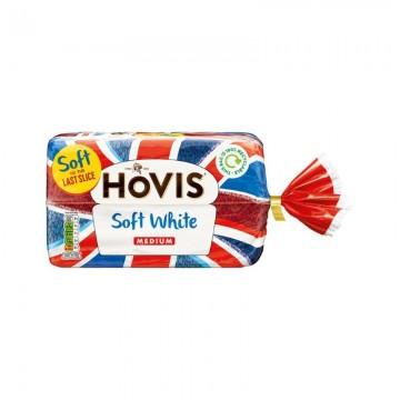 Hovis Soft White Medium...