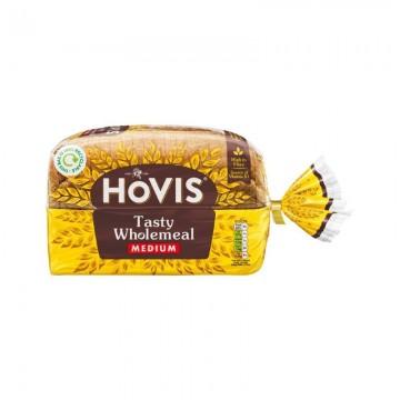 Hovis Wholemeal Medium...
