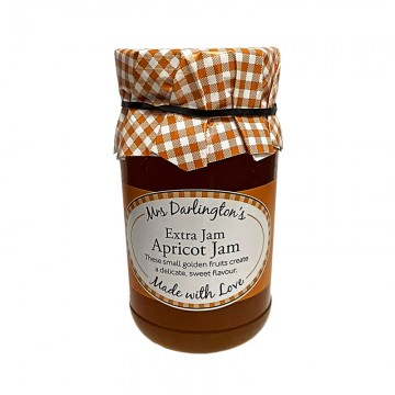 Extra Jam, Apricot Jam
