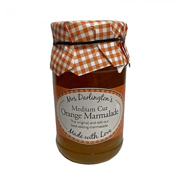 Medium Cut Orange Marmalade