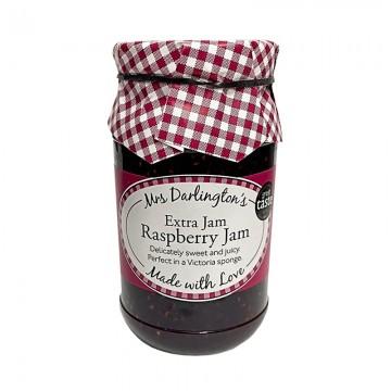 Extra Jam, Raspberry Jam