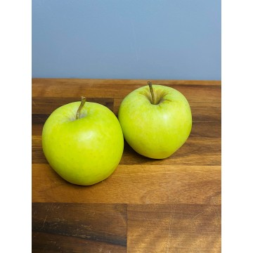 Apples- Golden Delicious...